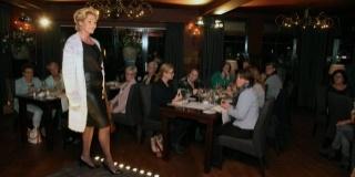Fashion & Diner | 2 oktober 2017